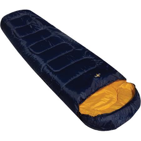 Ledge Sports Deep Creek 25 Degree Sleeping Bag