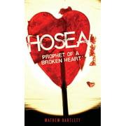 Hosea (Hardcover)