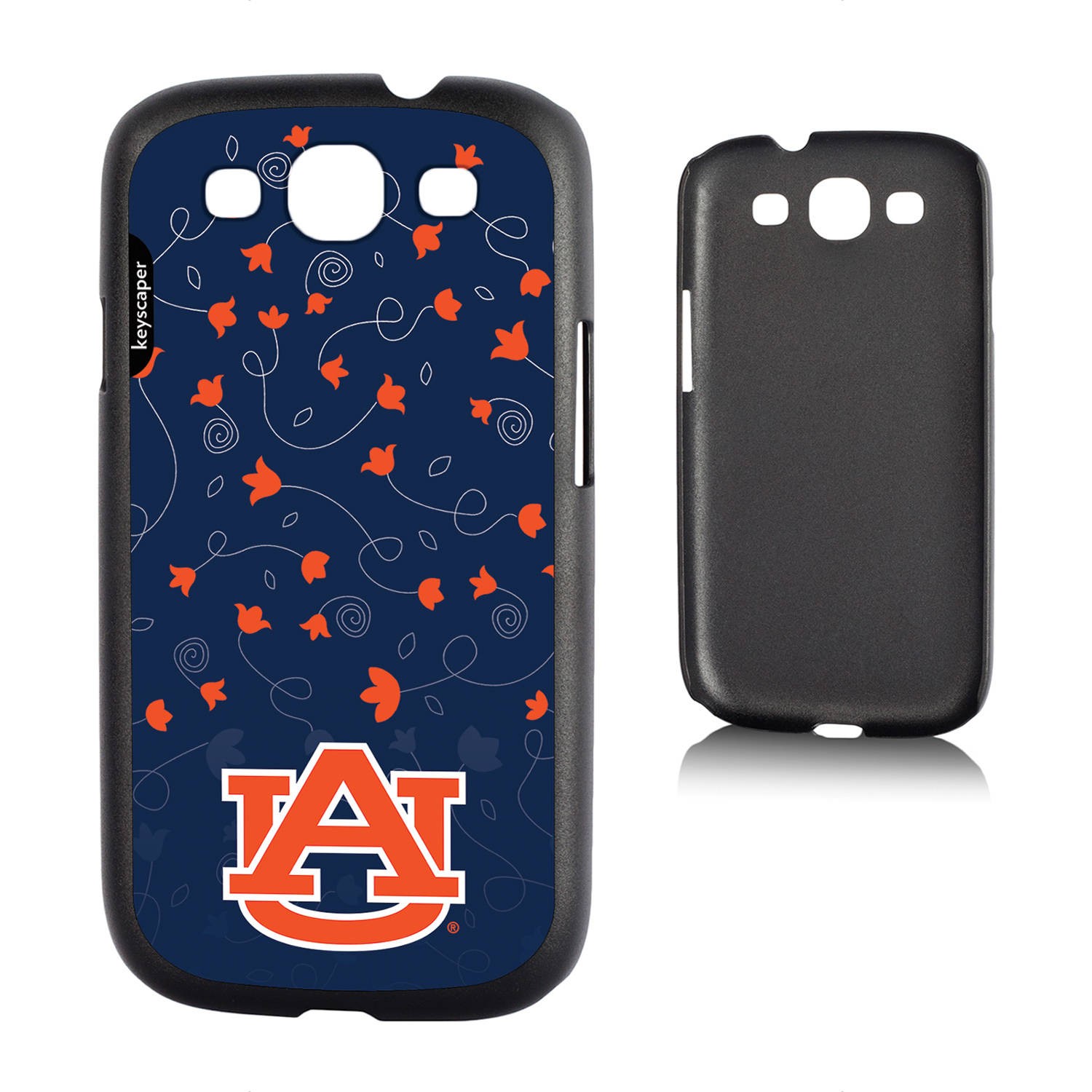 Auburn Tigers Galaxy S3 Slim Case