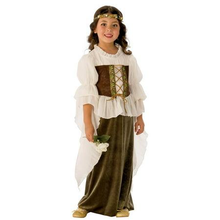 Woodland Girl Costume - Woodland Costume Ideas