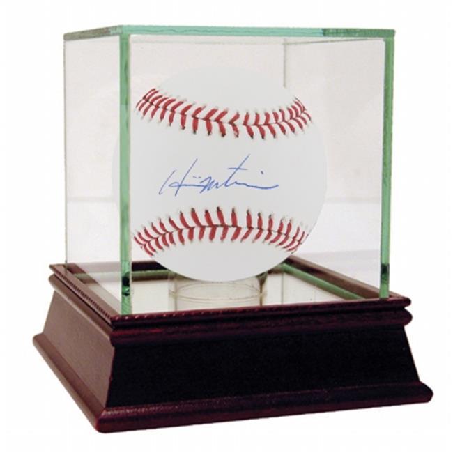 Steiner Sports MATSBAS000022 Hideki Matsui MLB Baseball - MLB Auth