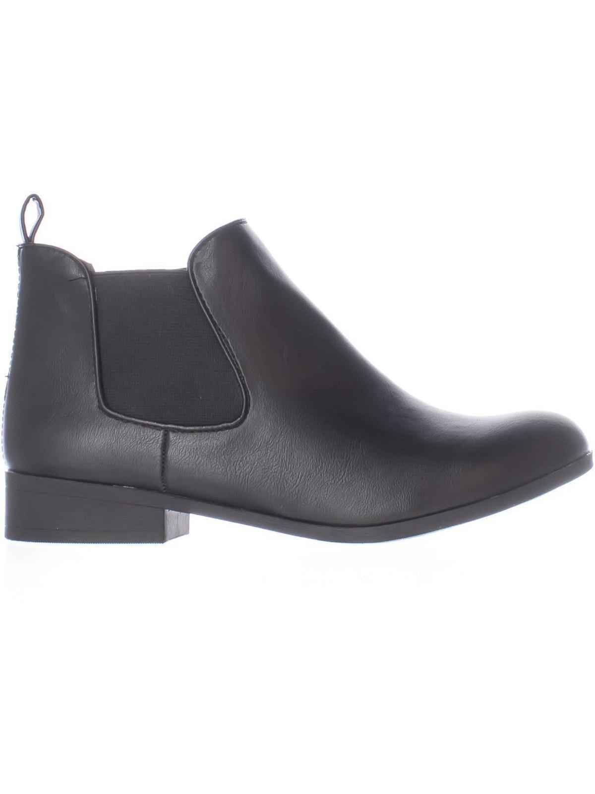 a4dc79e46e6 American Rag Womens Desyre Closed Toe Ankle Chelsea Boots