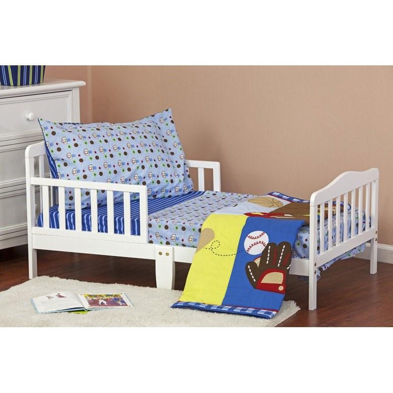 Piece Toddler Comforter Set, Dream On Me Bedding