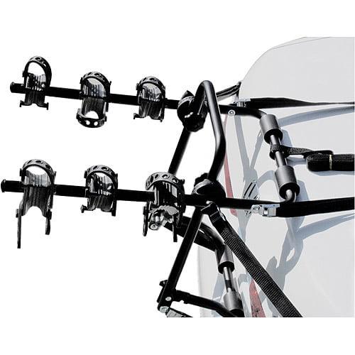 Advantage TrunkRack 3-Bike Carrier
