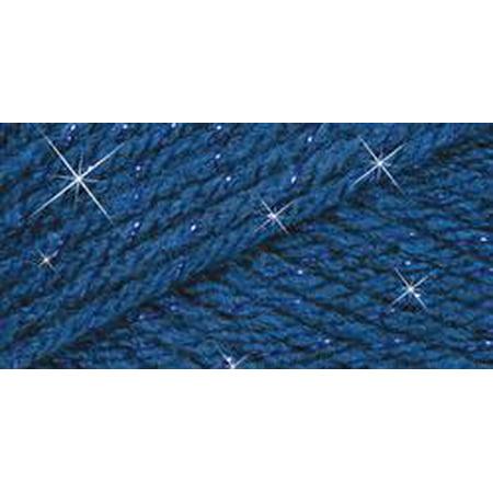Starlette Sparkle Yarn Royal Walmartcom