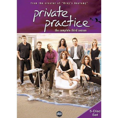 Private Practice: The Complete Third Season (Widescreen)
