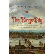 The King's City (Hardcover)