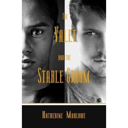 The Valet And The Stable Groom  M M Regency Romance