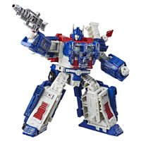 Transformers Generations War for Cybertron: Siege Leader Class WFC-S13 Ultra Magnus