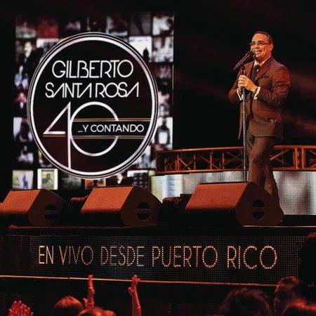 40... Y Contando (En Vivo Desde Puerto Rico) (Navidad En Puerto Rico)