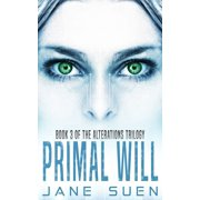 Primal Will - eBook