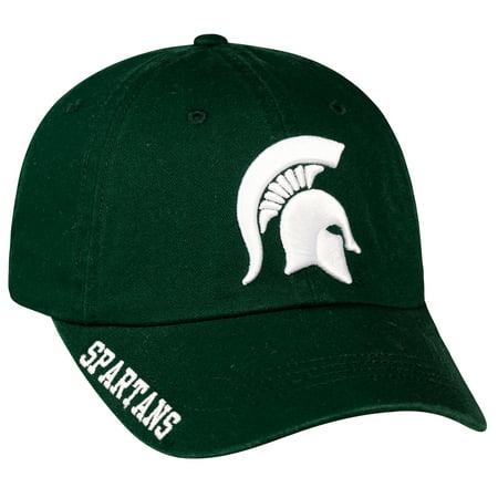 NCAA Men's Michigan State Spartans Team Color