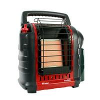 Mr. Heater 9,000 BTU Portable Buddy Radiant Propane Heater Deals