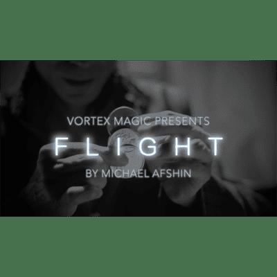 Vortex Flights - FLIGHT by Michael Afshin & Vortex Magic - Trick