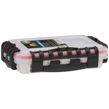 Plano Fishing 3400 Series Waterproof Stowaway® Tackle Box (Halloween Stores In Plano Tx)