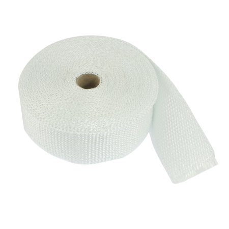 Auto Car Exhaust Heat Wrap Thermal Thermo Bandage 50mm x 10M