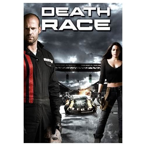 Death Race (Theatrical) (2008)