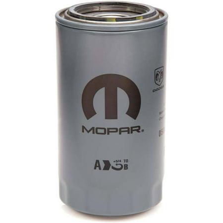 Cummins-Mopar Original Equipment Oil Filter, MO-285