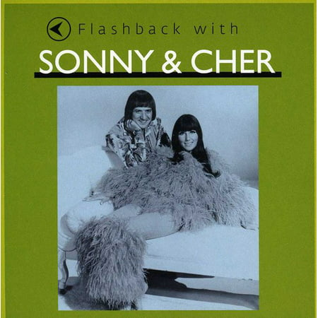 Flashback With Sonny and Cher