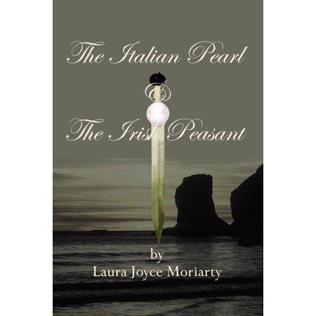 The Italian Pearl & The Irish Peasant - eBook