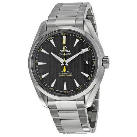 Omega Seamaster Aqua Terra Mens Watch 23110422101002