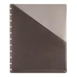 TUL Custom Note-Taking System Discbound Pocket Dividers, 8 1/2