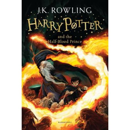 Harry Potter And The Half Blood Prince  6 7  Harry Potter 6   Hardcover