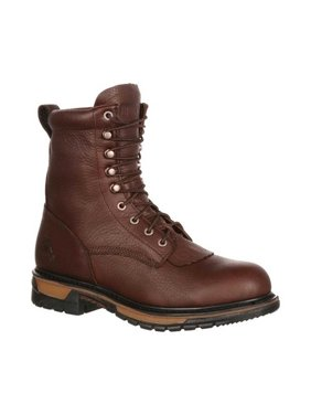 Men's 8 Ride Lacer 6717 Boot