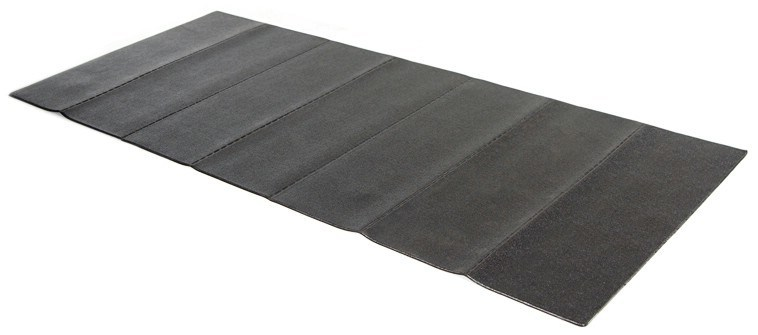 Stamina Fold-to-Fit Equipment Mat by Stamina Products, Inc.