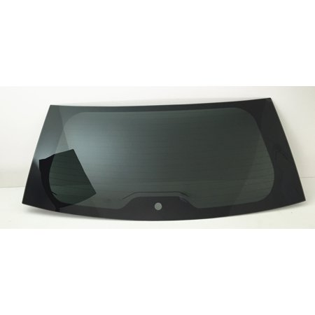 - For 2010-2017 Chevrolet Equinox Heated Back Tailgate Window Glass Replacement Dark Tinted