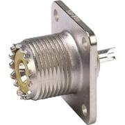 RF Industries - RFU-520-I - UHF Female Crimp-LMR400 or 9913