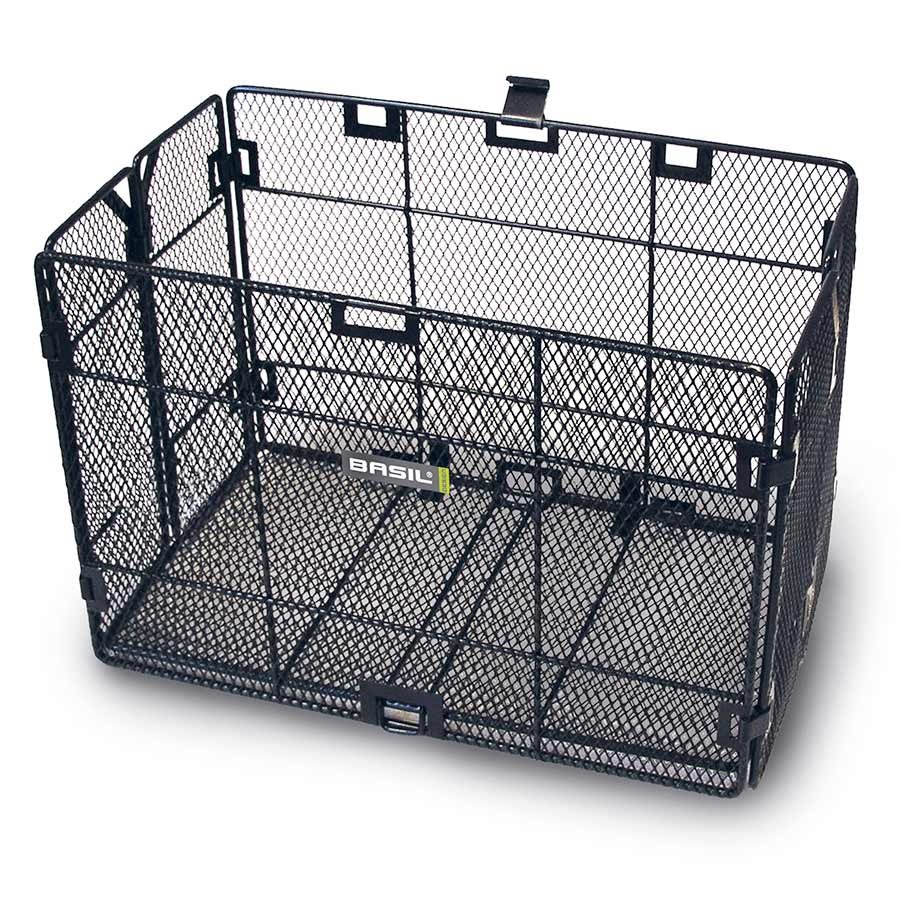 Basil, Catania rear Fold Mesh Basket 11055 Single Bk