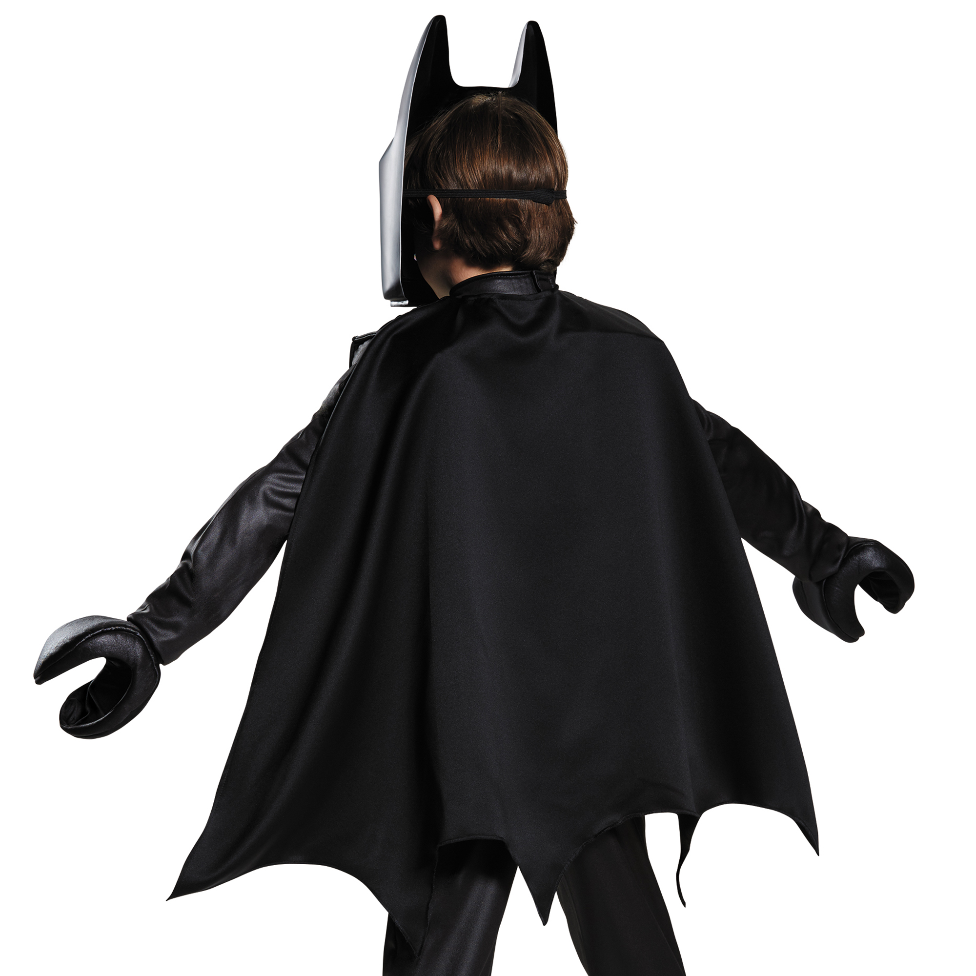 Lego Batman Movie Batgirl Prestige Girls Costume