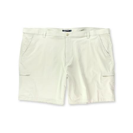 46e174d6cd Chaps Mens Golf 78 Casual Cargo Shorts - Walmart.com