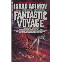 Fantastic Voyage : A Novel