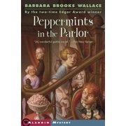 Peppermints in the Parlor - eBook