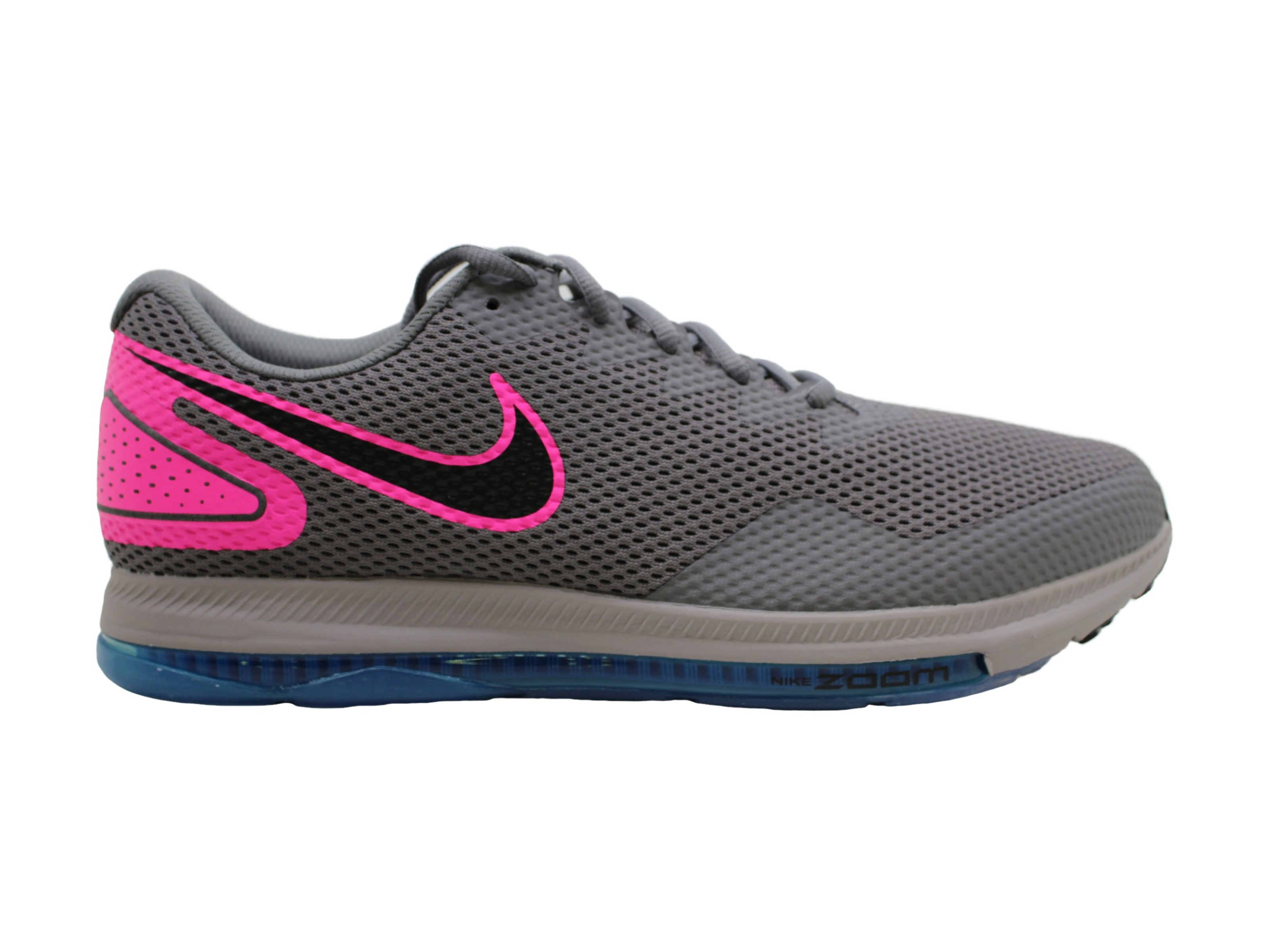 Nike Mens Zoom All out Low 2 Canvas Low