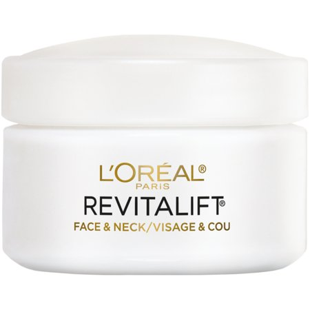 L'Oreal Paris Revitalift Anti-Wrinkle + Firming Face & Neck (Best Anti Wrinkle Hand Cream)