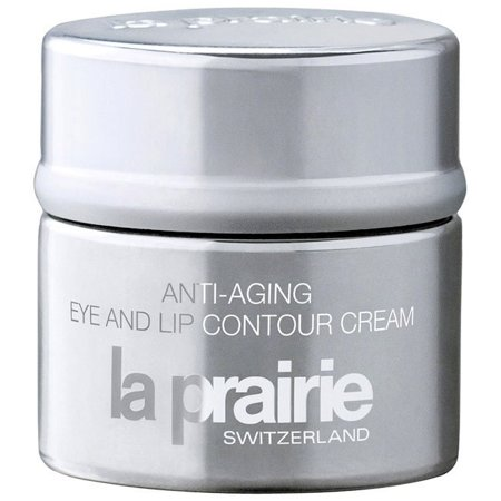 La Prairie Anti-Aging Eye And Lip Contour Cream, 0.68 Oz