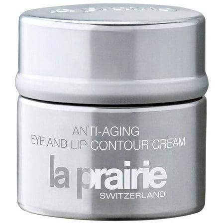 La Prairie Anti Aging Eye & Lip Contour Cream