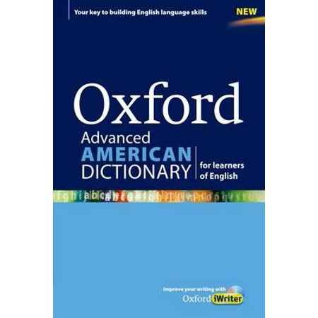 Oxford Advanced American Dictionary for Learners of
