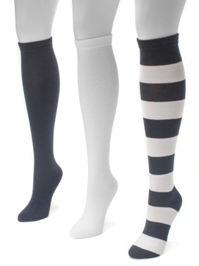 170ca664e09 Product Image Game Day 3 Pair Pack Knee High Socks