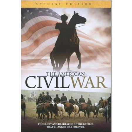 The American Civil War (Special Edition) (Tin Case) (Full Frame)