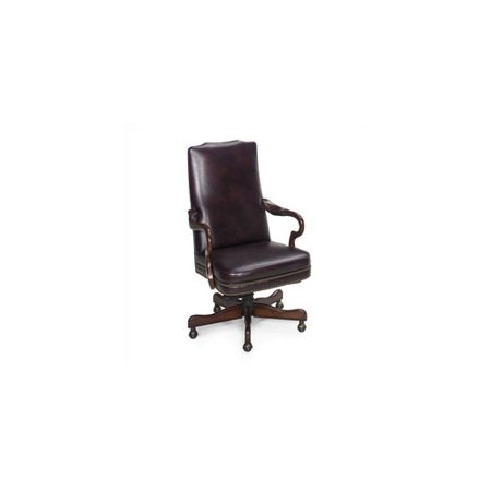 Fantastic Seven Seas Seating Evanston Leather Executive Chair Spiritservingveterans Wood Chair Design Ideas Spiritservingveteransorg