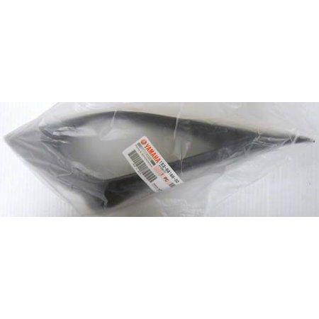 Yamaha 1S3-84166-00-00  1S3-84166-00-00 Rim, Headlight Cover 2; (Headlamp Rim Cover)