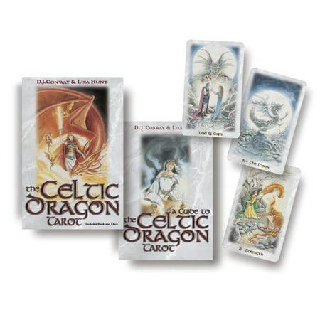 The Celtic Dragon Tarot Kit (Other)