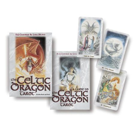 - The Celtic Dragon Tarot Kit (Other)