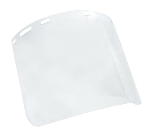 Replacement Shield for SAS Safety Adjutable Face Shield