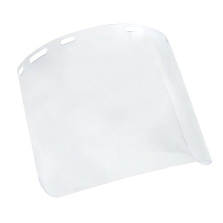 Sas Safety 5150 Replacement Clear Lens Shield [only] For (Shield Lens)