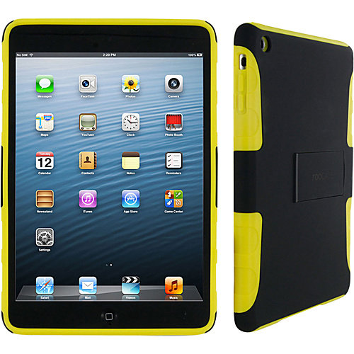 Roocase Extreme Hybrid Tpu Shell Case Fo